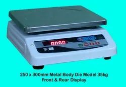 Industrial Table Top Weighing Scale