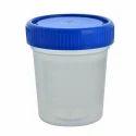 Naulakha Specimen Container 60 Ml For Pathology Lab
