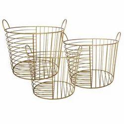 Custom Basket