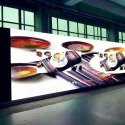 Outdoor Flexible LED Screen