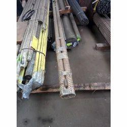 ASTM A182 F51 Duplex Steel Round Bars