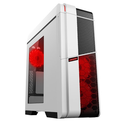 Gnx100 Mid Tower Gaming Cabinet