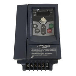 Fuji FVR Micro Variable Frequency Drive