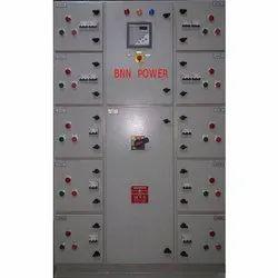 300 KVAR APFC Panel