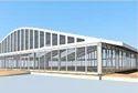 Designer Arch Roof Tent