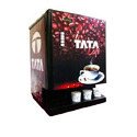 Instant Coffee and Tea Vending Machine