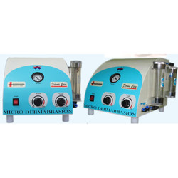Microdermabrasion Equipment