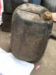 Oil Black Drums