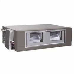 Static Pressure Ductable Air Conditioner