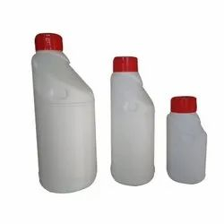 HDPE Agro Chemical PGR Bottles