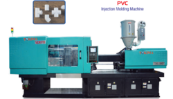PVC Injection Moulding Machine