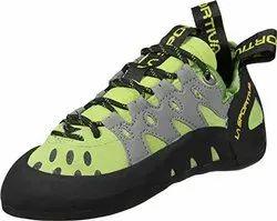 La Sportiva Tarantulace Rock Climbing Shoes Kiwi