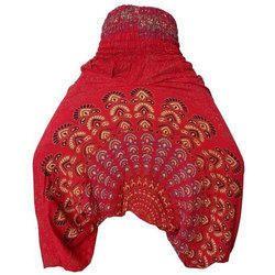 Ladies Pathani Harem Pant