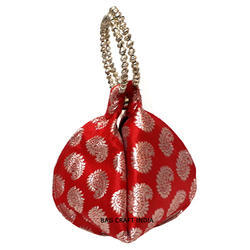 Brocade Potli Bag