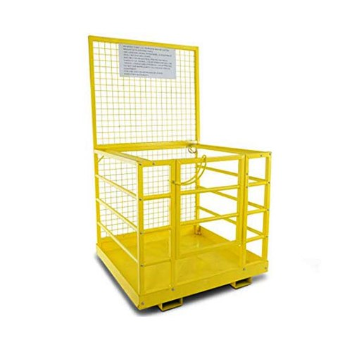 Fork Lift Safety Cage