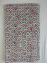 Cotton Block Print Running Fabric