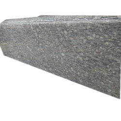 Steel Grey Granite, for Countertops, 10-15 mm