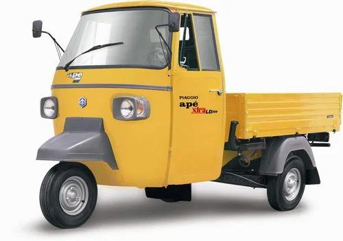 Authorized Wholesale Dealer Of Piaggio Ape Xtra Ld Cargo Diesel