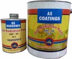 EMI EMF Blocking Anti Radiation Paint, Packaging Size: 1 L
