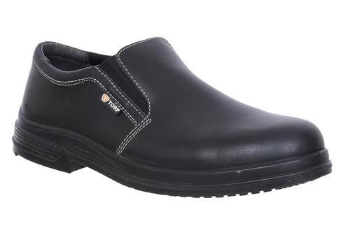 Black Low Ankle T TORP ZIRCO 06 Without