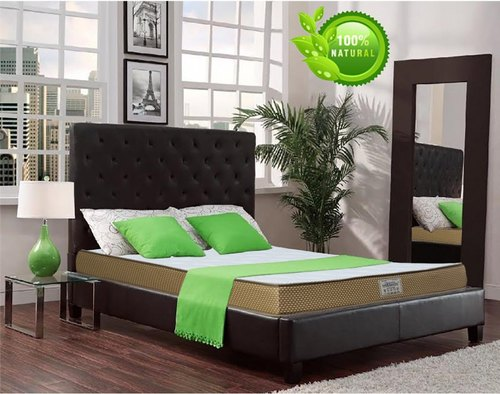 Dreamzee 100% Natural Latex Certified Mattress