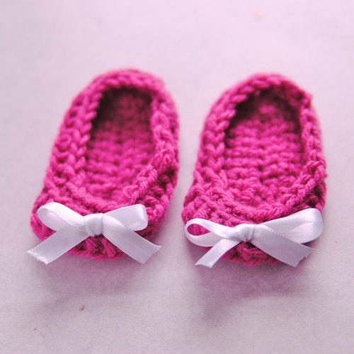 d99d04dab5269 Pink Baby Shoes
