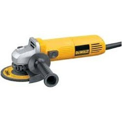 Angle Grinder 5 1000WATTS DW824