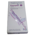 Exemptia 40mg Injection (PFS)