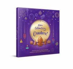 Cadbury Celebration Crackers Chocolate Special Pack