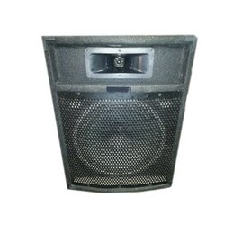 78cba72a0 21 inch Wooden DJ Speaker
