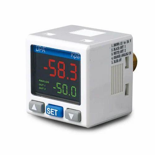 Industrial Pressure Sensors