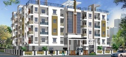 Residential 2 BHK Apartments Construction Service