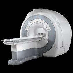 GE MRI Machine