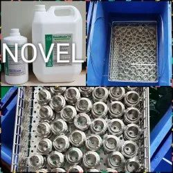 Ultrasonic Cleaning Chemicals Greenwonder 10 & 20