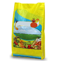 Polypropylene Printed Packaging Bopp Bags