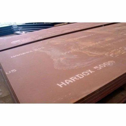 Hardox Sheet 500