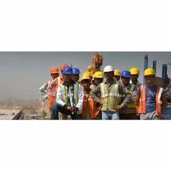 Civil Labour Contractor Service
