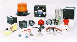 Electrical Resistance Accessories