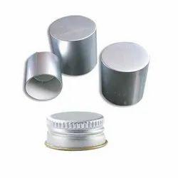 Aluminium Bottle Cap