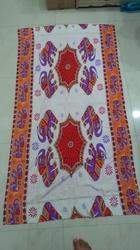 Printed Polyester Beach Towel Pareo