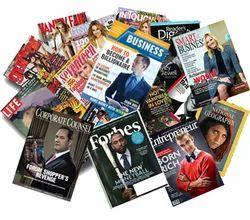 Magazine Printing in Pan India