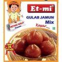 100g  Kesar Instant Gulab Jamun Mix