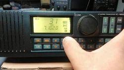ICOM   ICM600 Marine Band Radio