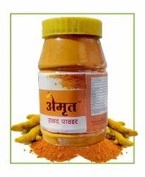 Export Quality Turmeric Powder