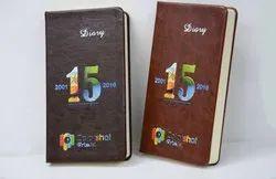 UV Printed Diarys