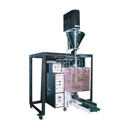 Vertical Auger Filler Packing Machine