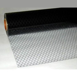 ESD/ Automatic Grid Curtain