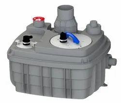 SANICUBIC 1 VX Pump
