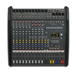 Dynacord PM1000-3 Powered Mixer 10 Channel