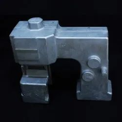 Aluminium Die Casting Products with Machining, For Industrial, Material Grade: ADC-12